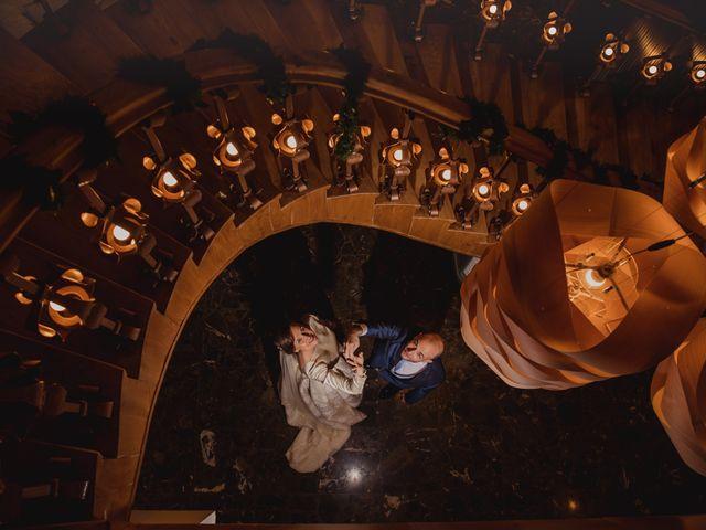 La boda de Enrique y Carmen en Aranda De Duero, Burgos 33