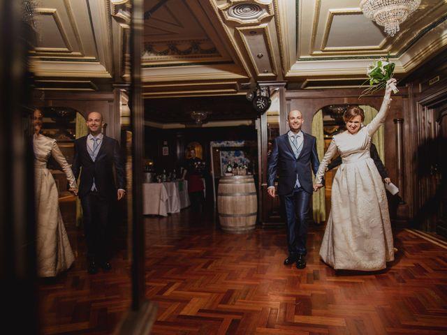La boda de Enrique y Carmen en Aranda De Duero, Burgos 34