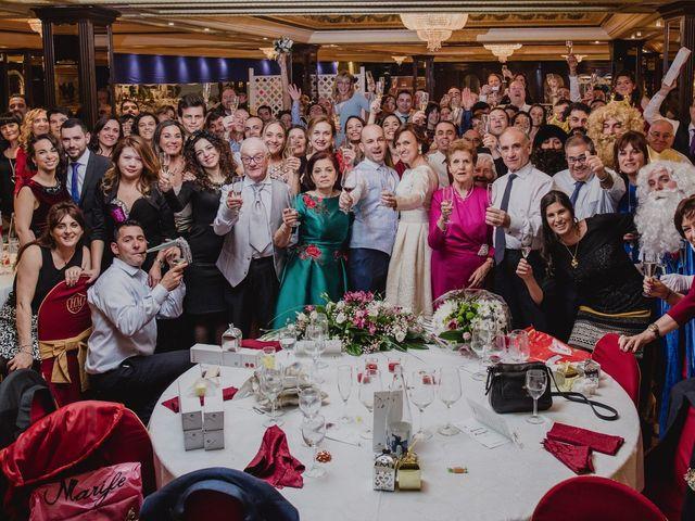 La boda de Enrique y Carmen en Aranda De Duero, Burgos 38