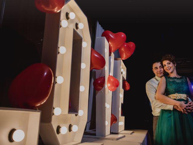La boda de Enrique y Carmen en Aranda De Duero, Burgos 39