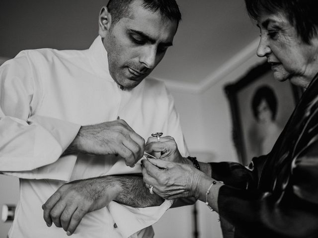 La boda de Elías y Vanesa en Viña, Asturias 11