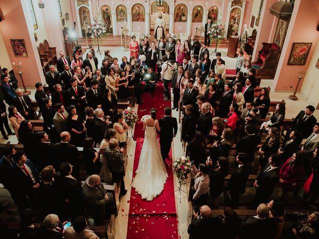 La boda de Elías y Vanesa en Viña, Asturias 20