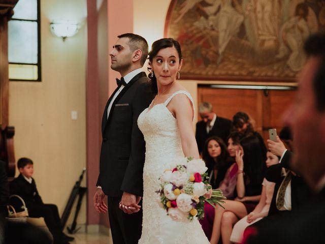 La boda de Elías y Vanesa en Viña, Asturias 21