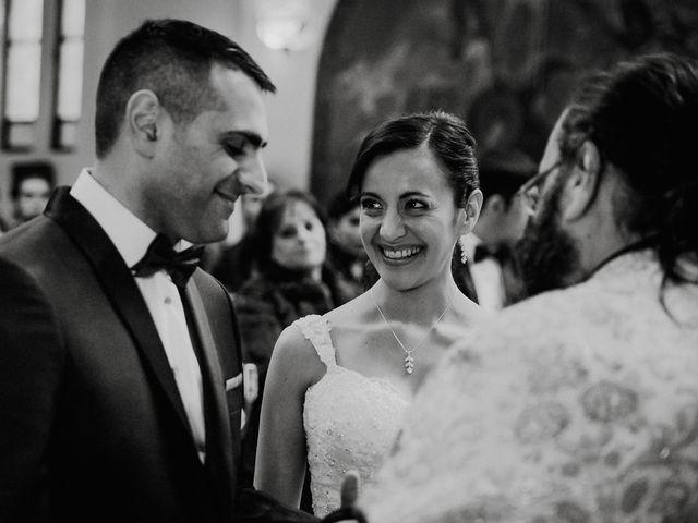 La boda de Elías y Vanesa en Viña, Asturias 22