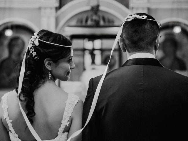 La boda de Elías y Vanesa en Viña, Asturias 23