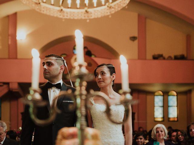 La boda de Elías y Vanesa en Viña, Asturias 24