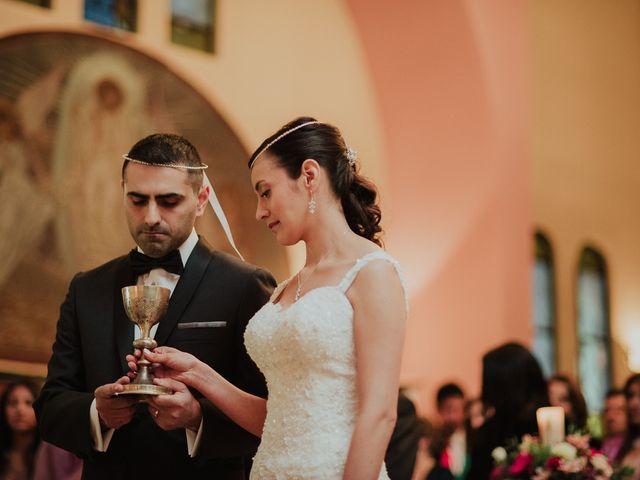 La boda de Elías y Vanesa en Viña, Asturias 25