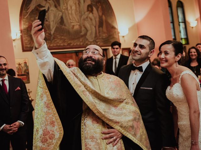 La boda de Elías y Vanesa en Viña, Asturias 27