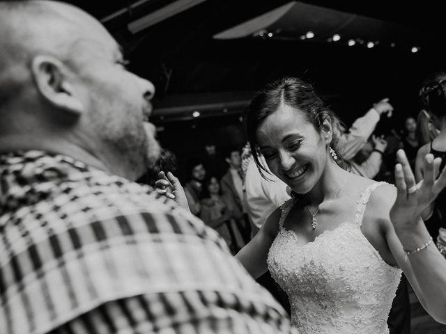 La boda de Elías y Vanesa en Viña, Asturias 40