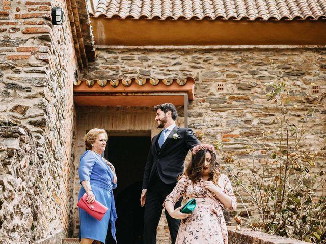 La boda de Juanma y Minna en Cazalla De La Sierra, Sevilla 4