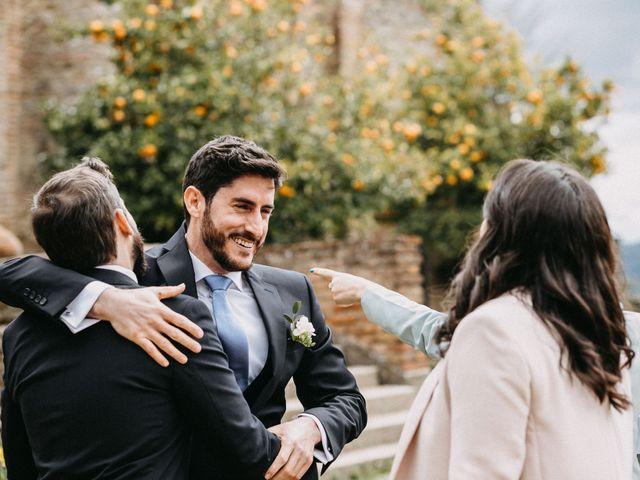 La boda de Juanma y Minna en Cazalla De La Sierra, Sevilla 5