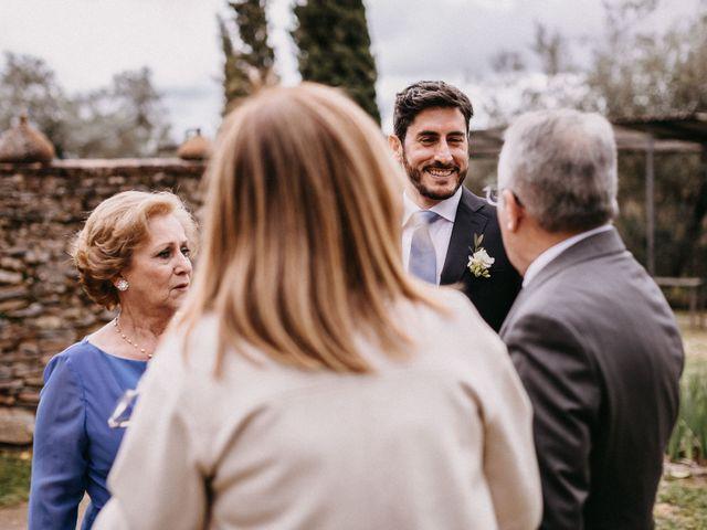 La boda de Juanma y Minna en Cazalla De La Sierra, Sevilla 7