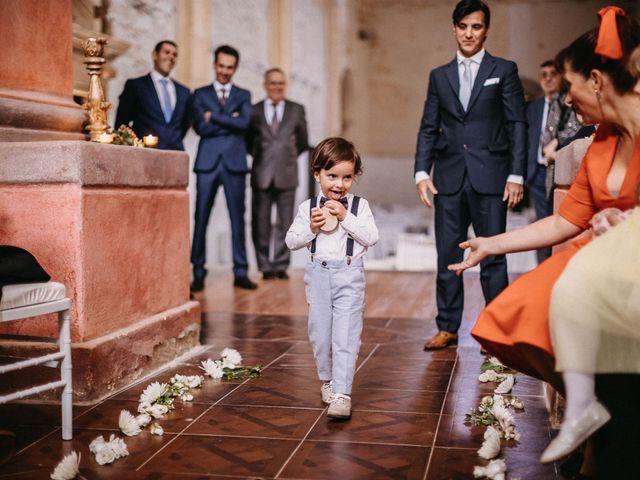 La boda de Juanma y Minna en Cazalla De La Sierra, Sevilla 23