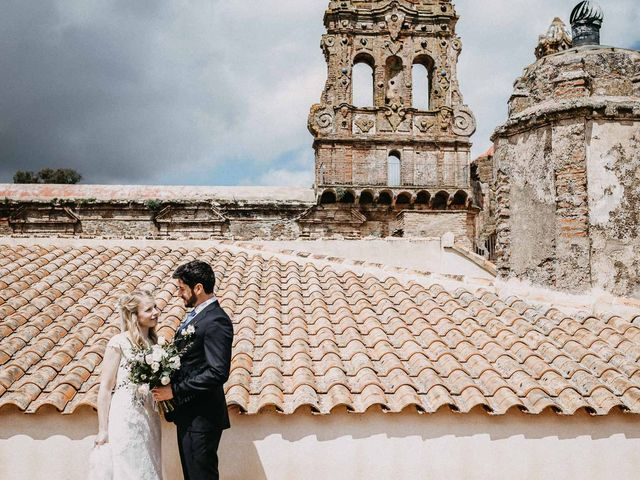 La boda de Minna y Juanma