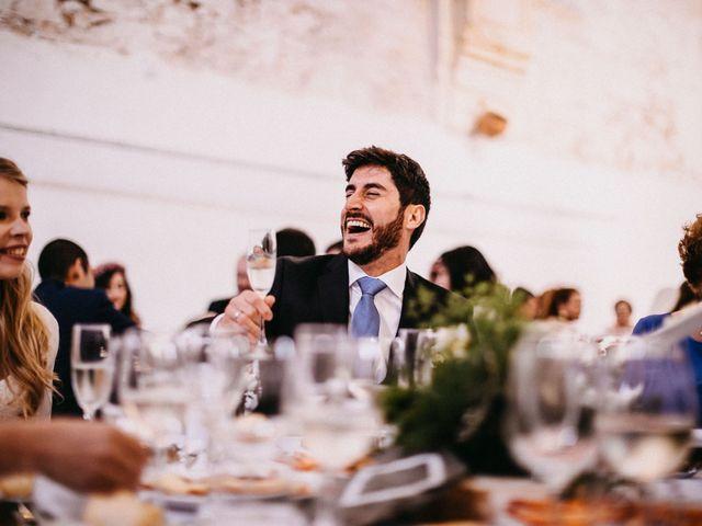 La boda de Juanma y Minna en Cazalla De La Sierra, Sevilla 53