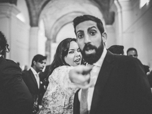 La boda de Juanma y Minna en Cazalla De La Sierra, Sevilla 69