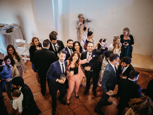 La boda de Juanma y Minna en Cazalla De La Sierra, Sevilla 72