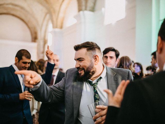 La boda de Juanma y Minna en Cazalla De La Sierra, Sevilla 76