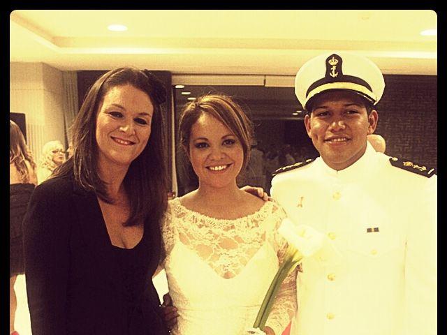 La boda de Carla Osorio y Kevin Gil en Puerto De La Cruz, Santa Cruz de Tenerife 8