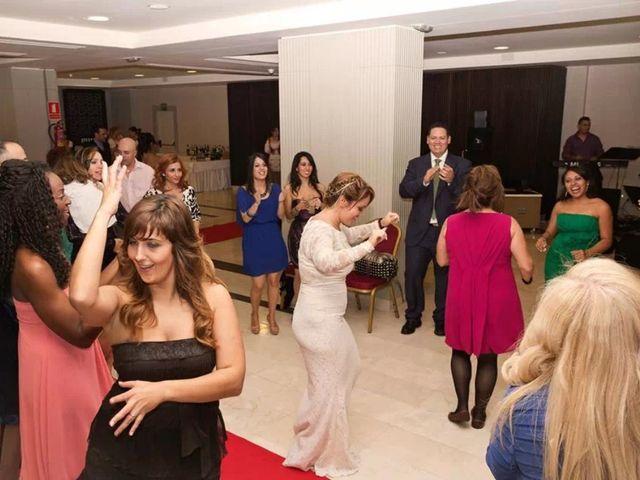 La boda de Carla Osorio y Kevin Gil en Puerto De La Cruz, Santa Cruz de Tenerife 2