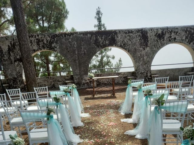 La boda de Francisco  y Vanesa en Las Palmas De Gran Canaria, Las Palmas 6