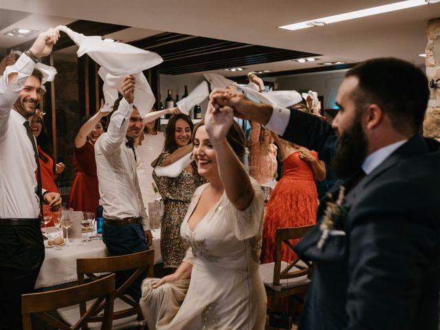 La boda de Ekaitz y Maider en Andoain, Guipúzcoa 5