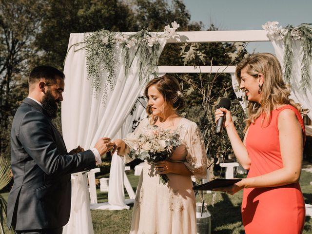La boda de Ekaitz y Maider en Andoain, Guipúzcoa 6