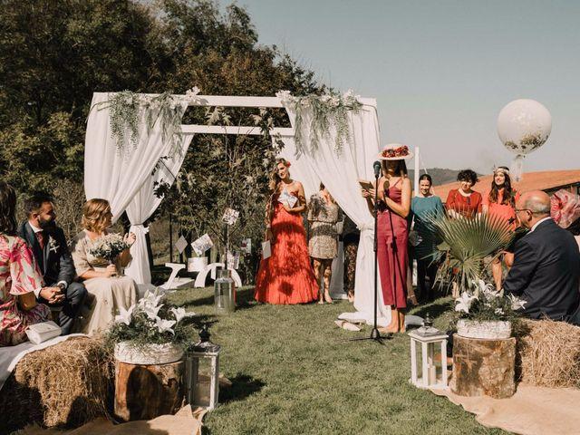 La boda de Ekaitz y Maider en Andoain, Guipúzcoa 7