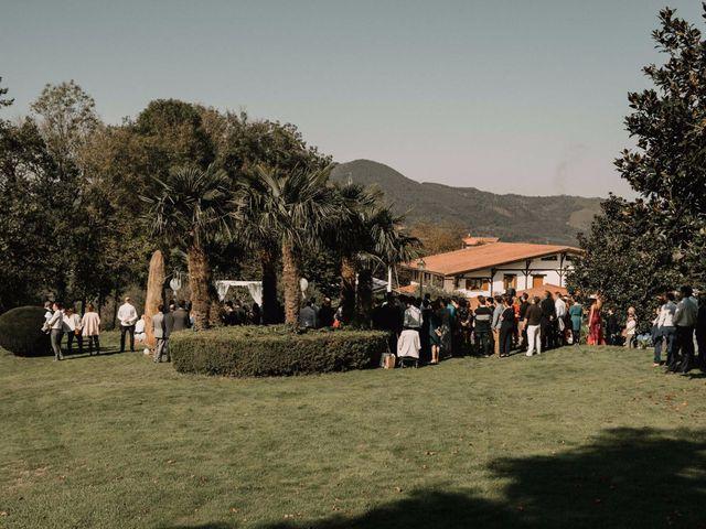 La boda de Ekaitz y Maider en Andoain, Guipúzcoa 8