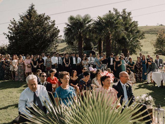 La boda de Ekaitz y Maider en Andoain, Guipúzcoa 9