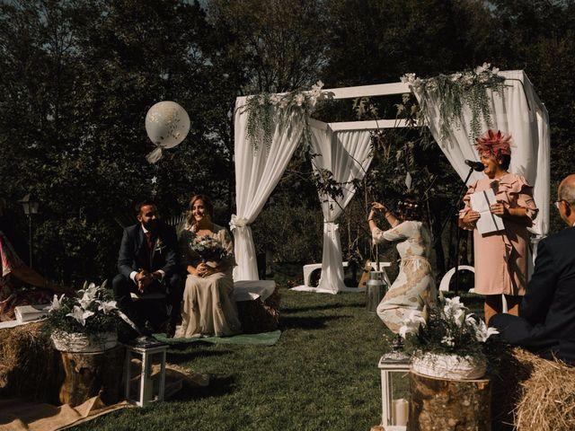 La boda de Ekaitz y Maider en Andoain, Guipúzcoa 10