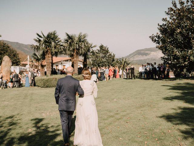 La boda de Ekaitz y Maider en Andoain, Guipúzcoa 11