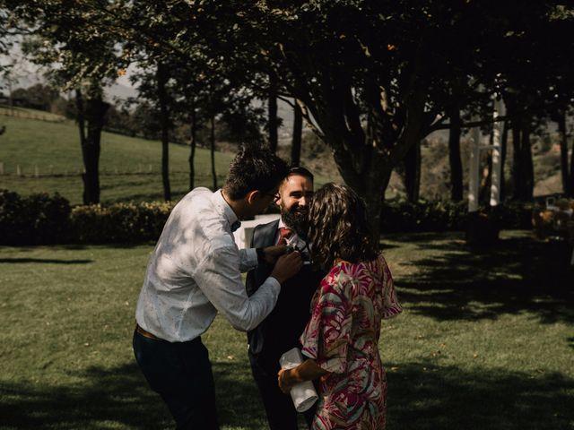 La boda de Ekaitz y Maider en Andoain, Guipúzcoa 13