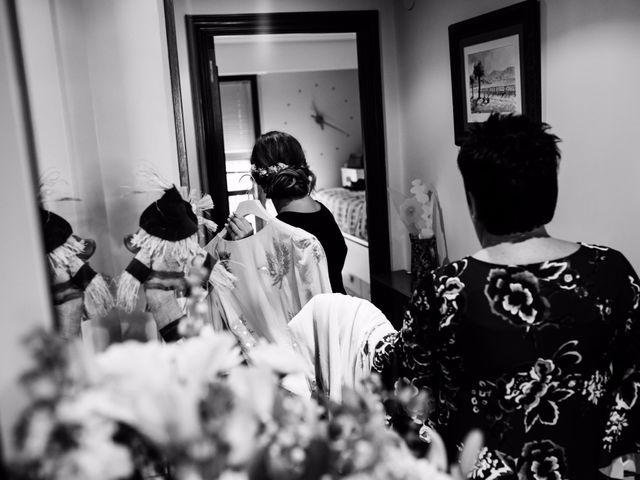 La boda de Ekaitz y Maider en Andoain, Guipúzcoa 24