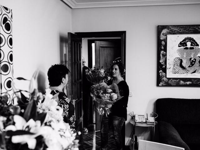 La boda de Ekaitz y Maider en Andoain, Guipúzcoa 27