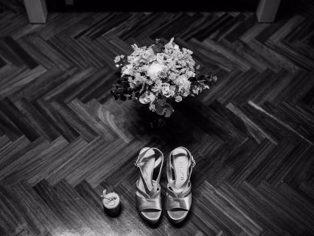 La boda de Ekaitz y Maider en Andoain, Guipúzcoa 29
