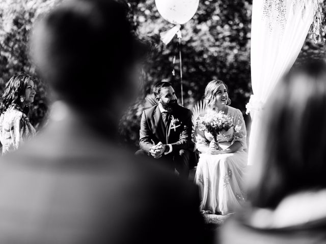 La boda de Ekaitz y Maider en Andoain, Guipúzcoa 34