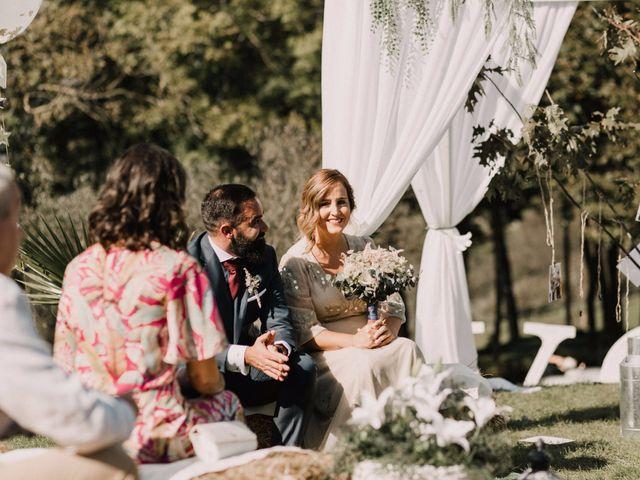 La boda de Ekaitz y Maider en Andoain, Guipúzcoa 35