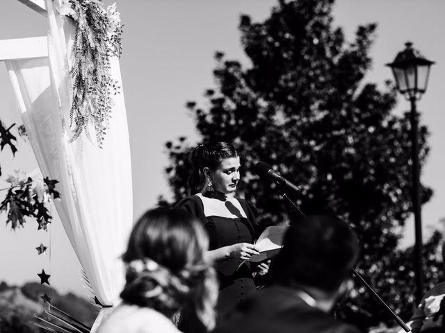 La boda de Ekaitz y Maider en Andoain, Guipúzcoa 37