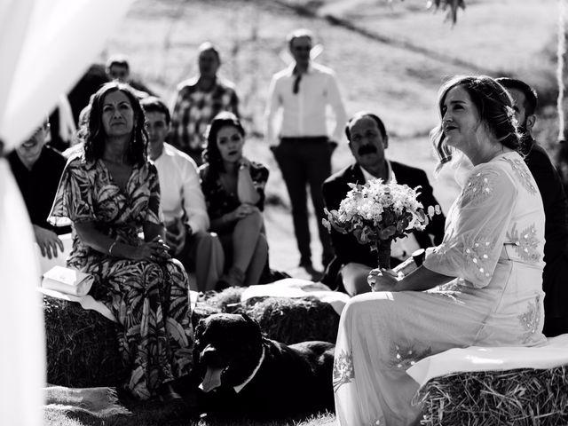 La boda de Ekaitz y Maider en Andoain, Guipúzcoa 38