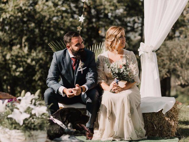 La boda de Ekaitz y Maider en Andoain, Guipúzcoa 39