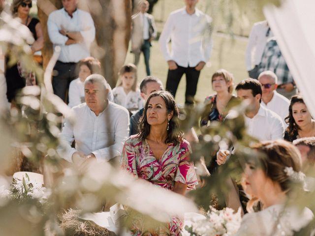 La boda de Ekaitz y Maider en Andoain, Guipúzcoa 40