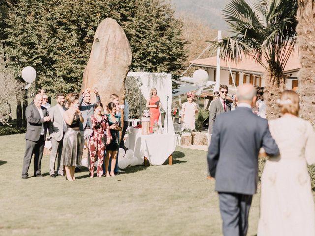 La boda de Ekaitz y Maider en Andoain, Guipúzcoa 41