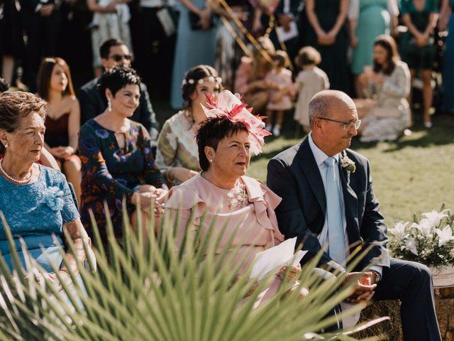 La boda de Ekaitz y Maider en Andoain, Guipúzcoa 42