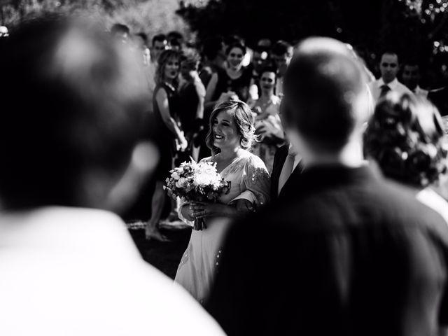 La boda de Ekaitz y Maider en Andoain, Guipúzcoa 44