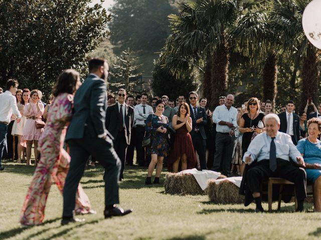 La boda de Ekaitz y Maider en Andoain, Guipúzcoa 46