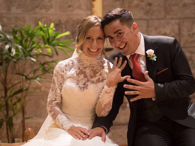 La boda de Micol y Toni