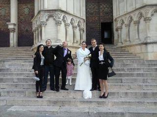 La boda de Gabriel y Miriam 2