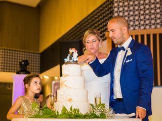 La boda de Sebastian  y Charline  3