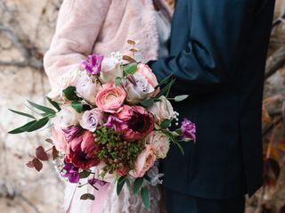 La boda de Míriam y Toni 3